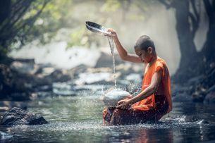 México: Semana Mundial del Agua (Día Internacional)
