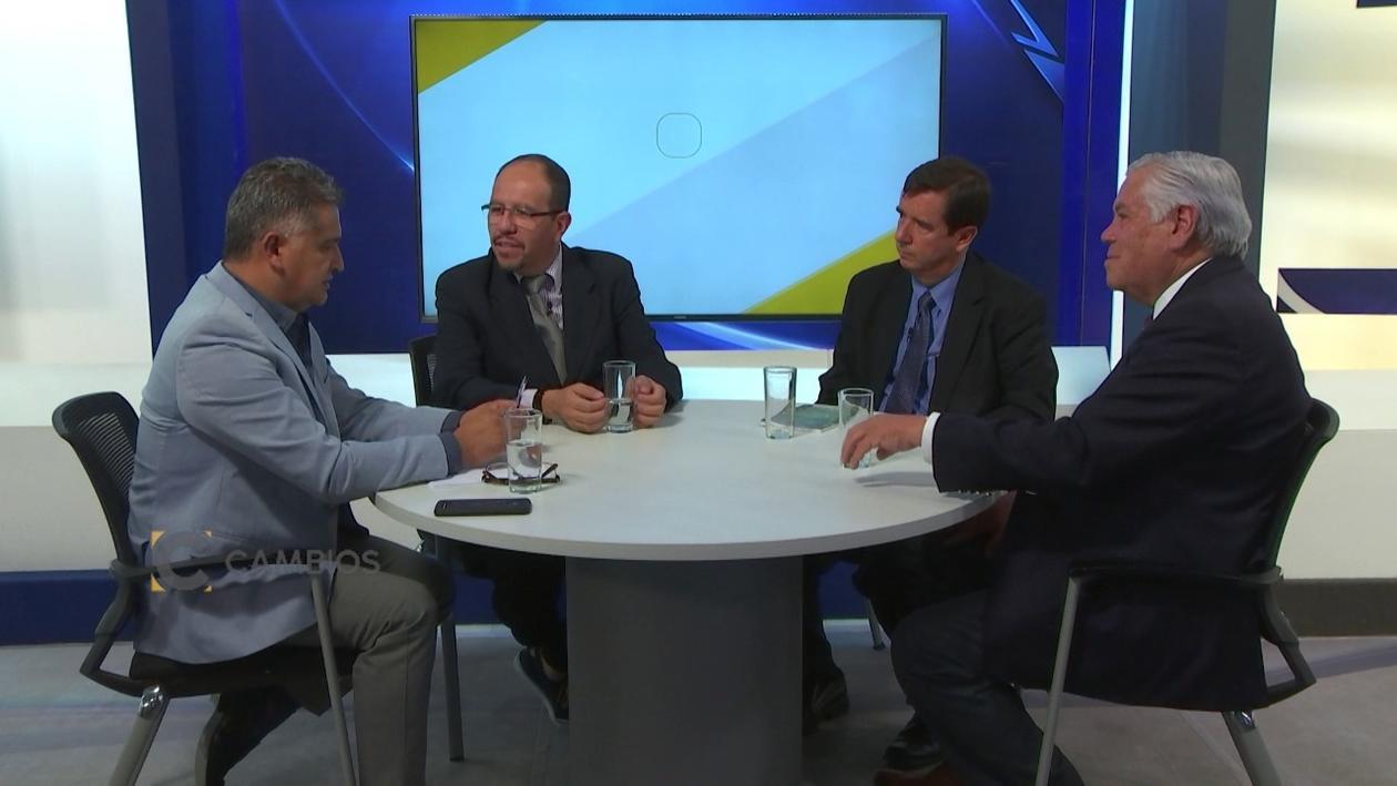 """Guadalajara: Rechazan """"plan b"""" para el Zapotillo; habrá crisis si no se construye (Telediario)"""