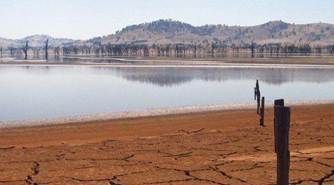 """Sonora: Racionalizar agua, para prevenir el """"Día Cero"""" (Diario del Yaqui)"""
