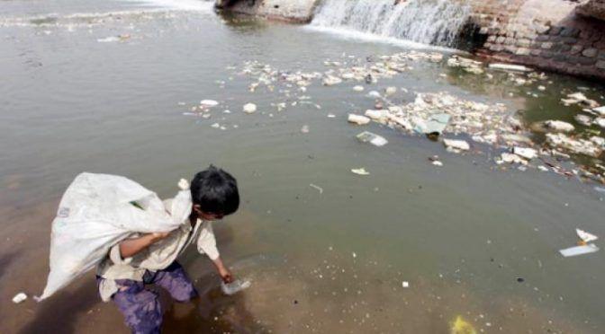 Yucatán: Hablarán sobre las amenazas del agua en un foro en Mérida (La jornada Maya)