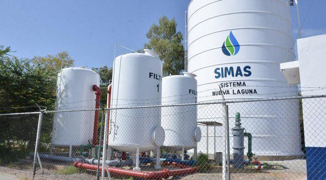 Agua de Torreón tiene arsénico pero no rebasa la norma: Simas (El Siglo de Torreón)