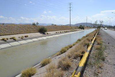 Coahuila: explican proyecto del acueducto (El Siglo de Torreón)