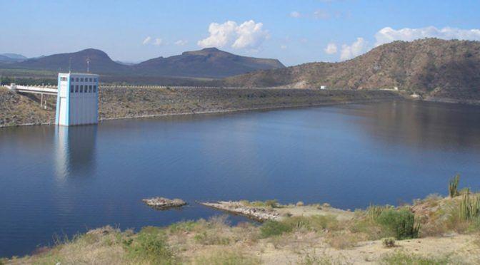 México: Afecta sequía niveles de presas (El Siglo de Torreón)