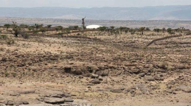 Durango: alcanzan 6 municipios 'sequía severa' (El Siglo de Torreón)