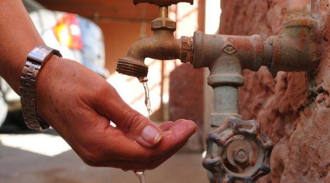 Ambientalistas preparan proyecto alternativo a problema del agua (El Siglo de Torreón)