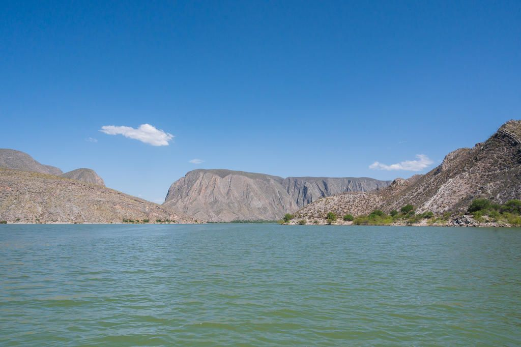 Coahuila y Durango buscan solución al desabasto de agua (El Siglo de Torreón)