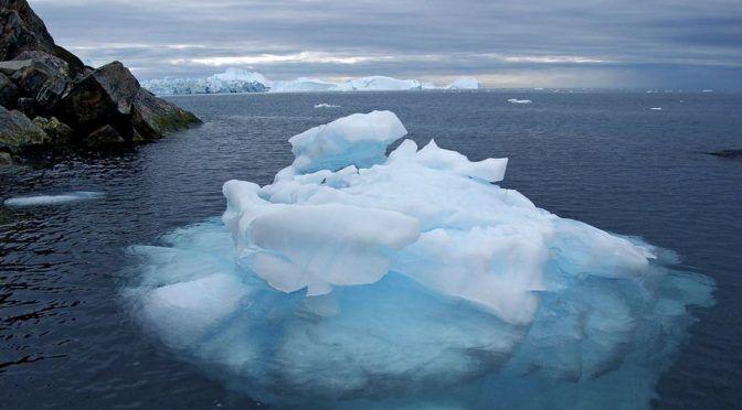 Mundo: Calentamiento global, muerte anunciada de los glaciares (Reporte Indigo)