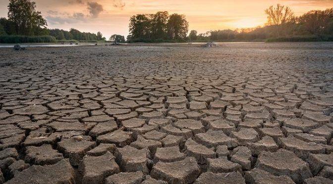 Pronóstico desolador: un cuarto de la humanidad está en riesgo (Sipse)