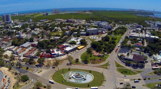 Quintana Roo: Territorio Sensible al Agua en el Estado (La jornada Maya)