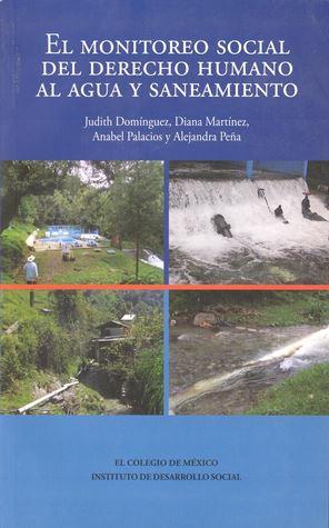 El monitoreo social del derecho humano al agua y saneamiento