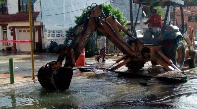 Tamaulipas: Suspenden servicio de agua en estas colonias de Reynosa (Uno TV)