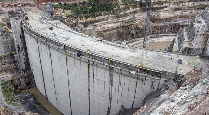 Jalisco: Gobierno defiende El Zapotillo ante alteños (NTR)