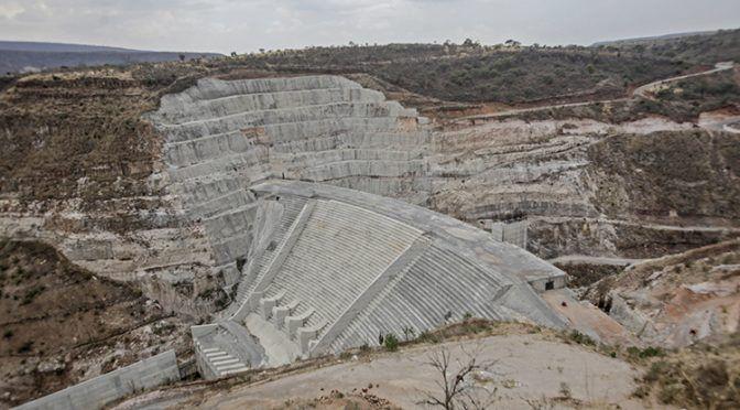 Jalisco: Zapotillo amenaza la suficiencia alimentaria (El Diario NTR)