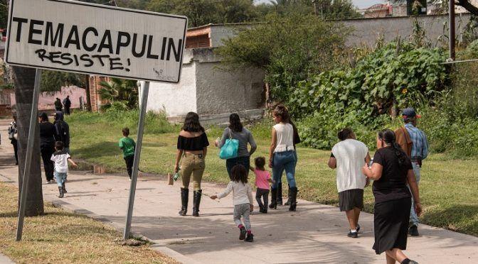 Guadalajara: Piden nuevo decreto para distribución de agua de El Zapotillo (El Diario NTR)