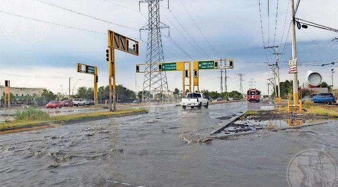 Chihuahua: Harán 7 obras pluviales con presupuesto federal (El diario.mx)