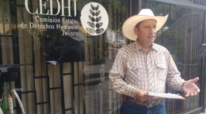 Jalisco: ejidatarios exigen Agua Potable a Hostotipaquillo (Tala Jalisco Noticias)