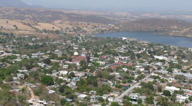 Morelos: La presa de Tilzapotla registra contaminación severa (La Unión)