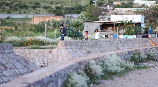Durango: descartan riesgo en Presa del Hielo (El Siglo de Torreón)