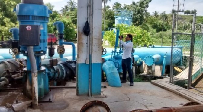 Guerrero: Capama no pagó a la CFE y Acapulco se quedó sin agua (Enfoque)