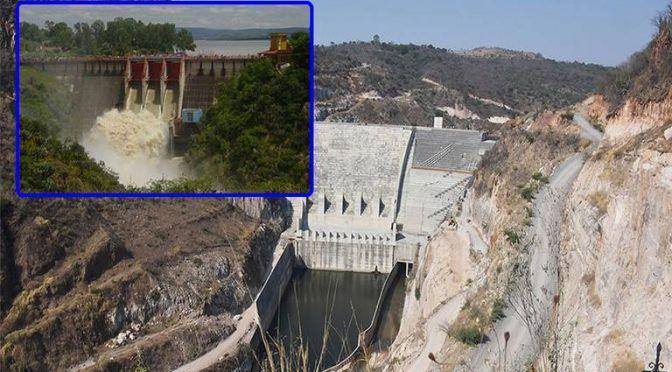 Guanajuato: analizan plan B; presa Allende la opción (El Sol de León)