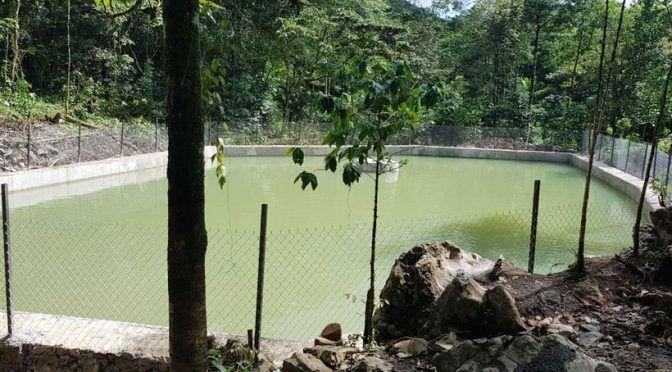 Veracruz: Gestionan en Xalapa recursos para presa (El Mundo)