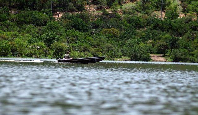 Aguascalientes: Se espera que presas  recuperen su nivel con precipitaciones (La jornada Aguascalientes)