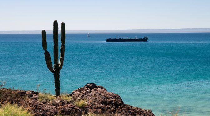 Baja California Sur: Agua y precios (El Imparcial)