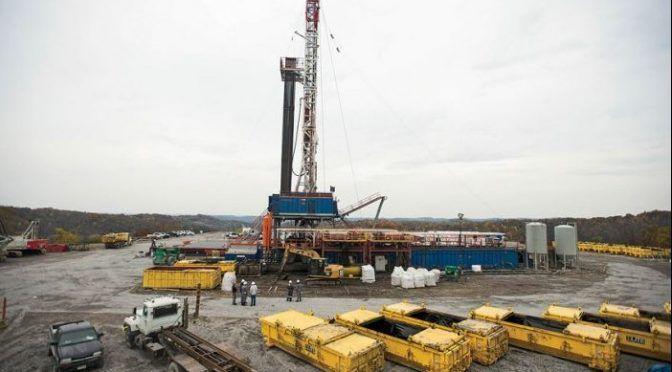 México: Aceleran Fracking en el país (Tabasco Hoy)