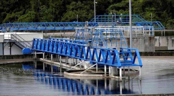 Panamá: Un programa ha mejorado en un 40 % la calidad del agua en Bahía (El Siglo)