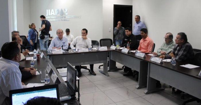 Zacatecas: Alistan aumento de agua potable (Zacatecas en Imagen)