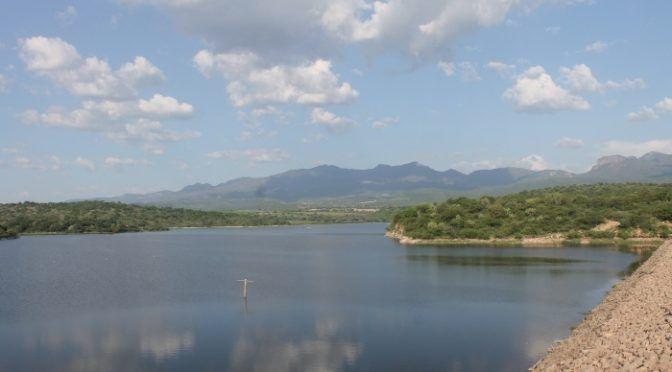 Zacatecas: Presas zacatecanas, a 63 % de su capacidad (Zacatecas en Imagen)