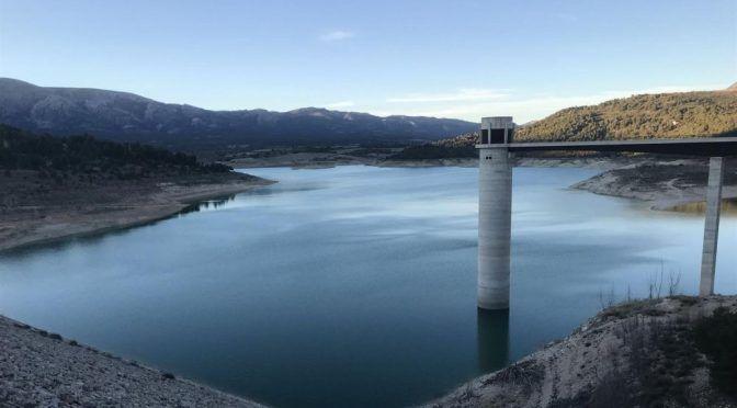 ¿Cómo gestiona el agua España para ser sostenible? (Antena 3)