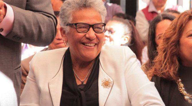 Puebla: René Bejarano se quiere apoderar del movimiento contra la privatización del agua (La jornada de Oriente)