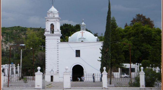 Puebla: Se retrasa construcción de planta tratadora por problema de posesión de tierras en San Diego Chalma (La jornada de Oriente)