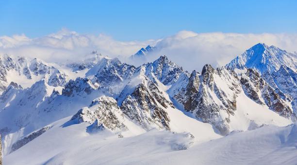 Suiza podría perder todos sus glaciares en este siglo (El Comercio)