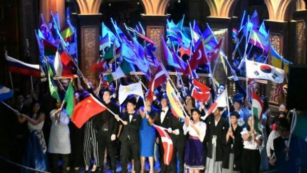 Suecia: Éxito de las estudiantes turcas (TRT)