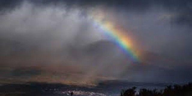 México: Pronostican lluvias intesas para el noroeste del país (vivo noticias)