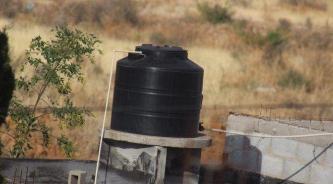 Zacatecas: En estiaje no afecta el suminsitro de agua: JIAPAZ (Zacatecas en Imagen)