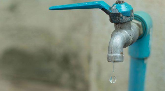 ¿Cómo evitar que llegue el 'Día Cero' del agua? (El Financiero)