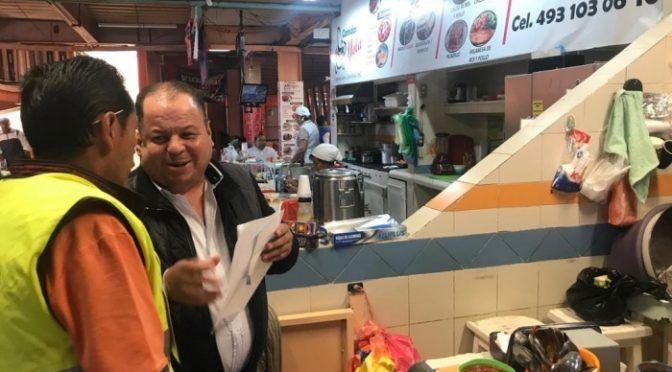 Zacatecas: Comerciantes se quedan sin agua; los acusan de tener una toma clandestina (Zacatecas en Imagen)