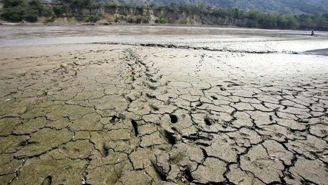 Alertan que 25% de población enfrenta crisis de agua (El Norte)