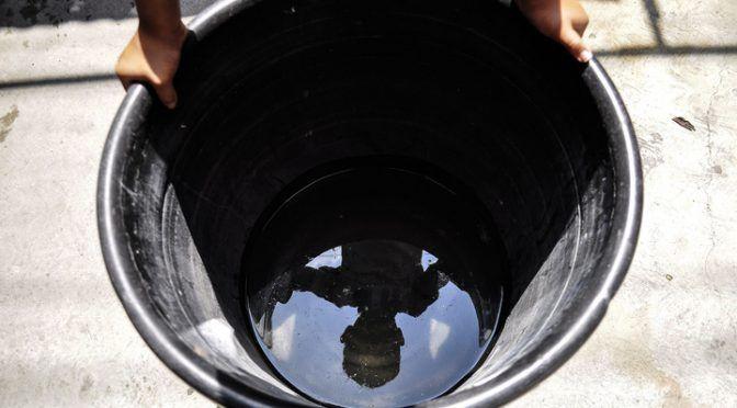 Mujeres, vulnerables en el acceso al agua (El Siglo de Durango)
