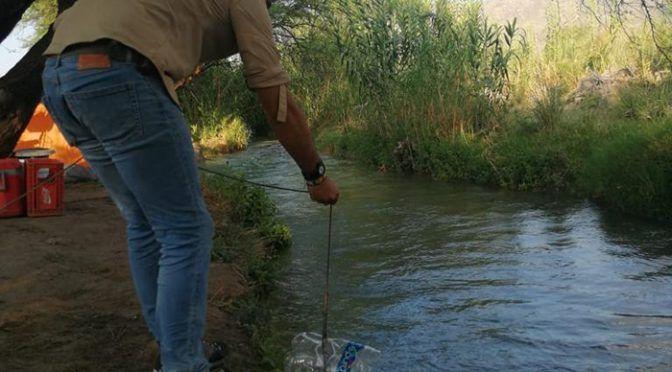 Coahuila: Proponen presa para Saca Salada (La voz)