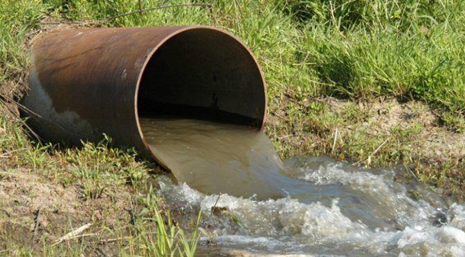 Coahuila: Requieren tratamiento de aguas en San Buena y C. Ciénegas (La prensa de Monclova)