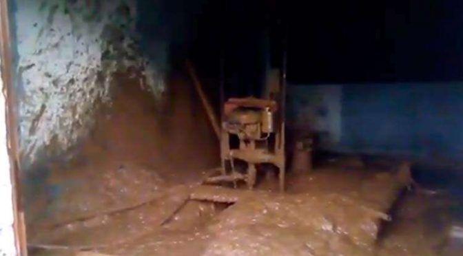 Buscaban agua y encontraron petróleo en Macuspana, Tabasco (msn)