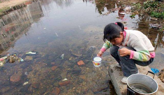 EEUU: Agua contaminada golpea la economía, advierte Banco Mundial (El Sol de México)