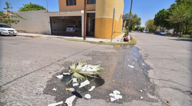 Coahuila: Antes de potabilizadora, mejorar distribución (El Siglo de Torreón)