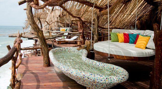 Yucatán: En la península, nueve de cada 10 hoteles son falsamente ecológicos (La jornada maya)