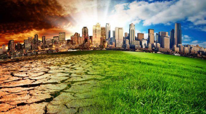Chiapas: Cambio climático comienza desaparición de lagunas (Alfaro noticias)