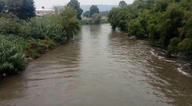 Estado de México: Pide Tula ocupar agua tratada para proyecto aeroportuario de Santa Lucía (am)
